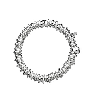 Sweetie Silver Charm Bracelet - Links of London - £195.00 - Jewellery Blog - Jewellery Curated