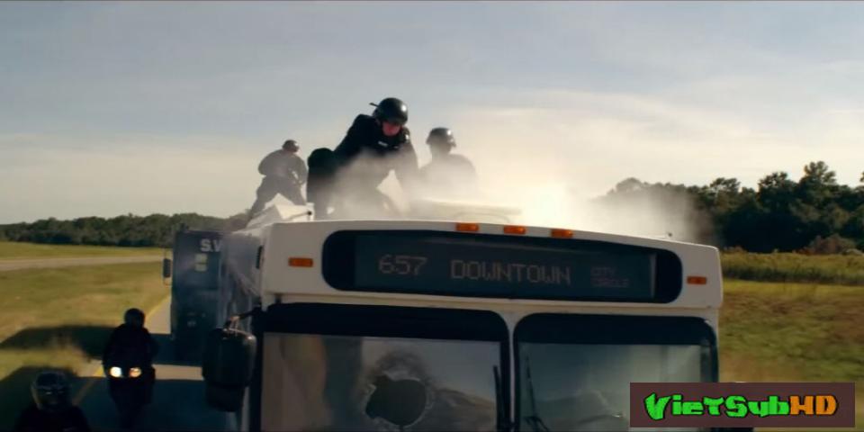 Phim Băng Cướp Sòng Bạc VietSub + TM HD | Heist 2015