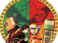 Resenha Naruto Gold Nº 15