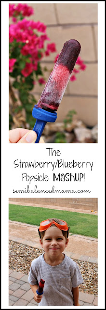 easy popsicle recipes