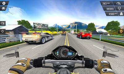 Download Racing In Moto APK Version 1.2
