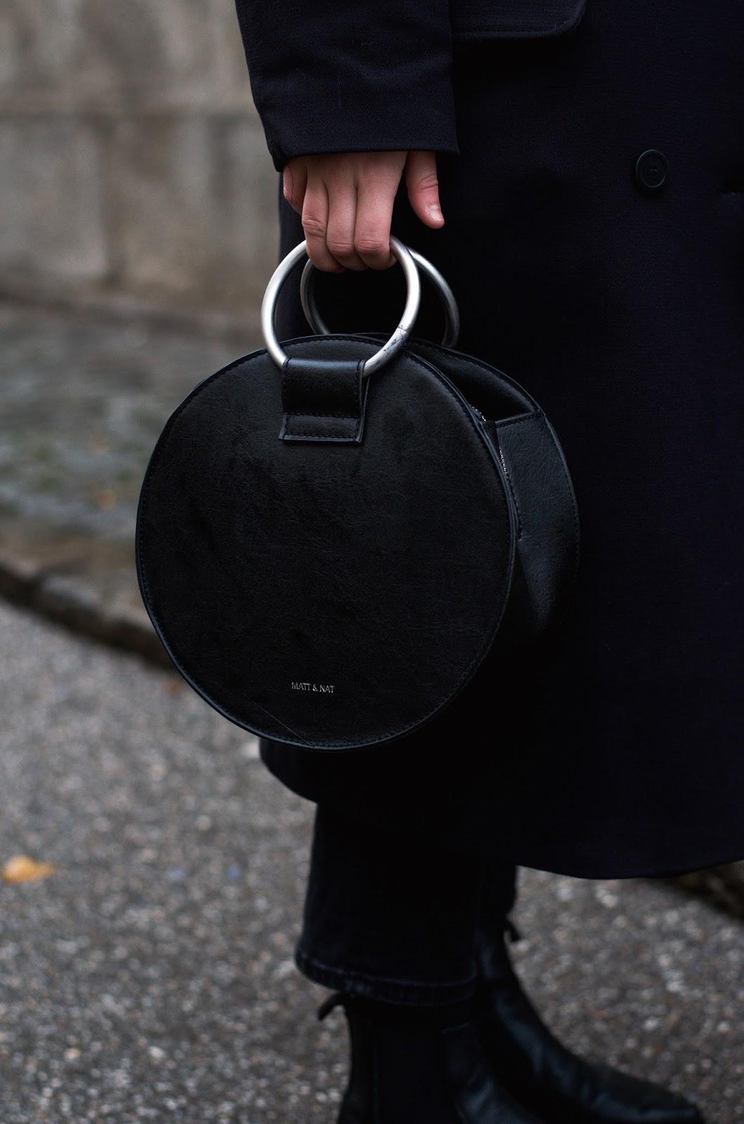 SINASM CIRCLE BAG
