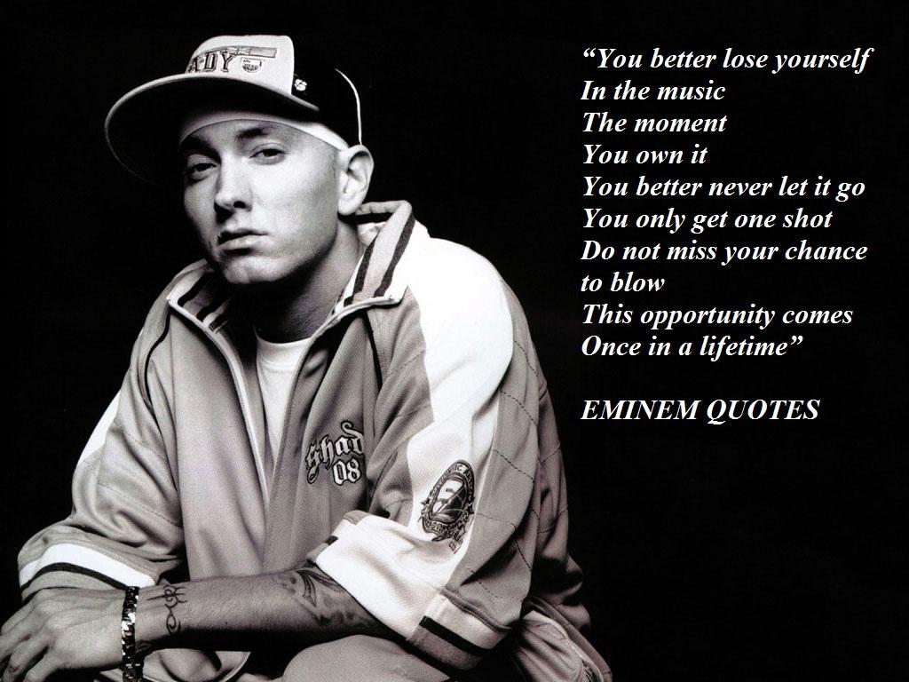 Eminem Biography - American Rapper - Biography People