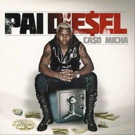 Pai Diesel  feat. Carlos Peneira - Estou Em Forma