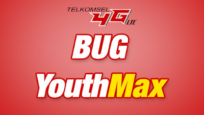 URL Bug Telkomsel Youthmax Masih Aktif Juni 2018