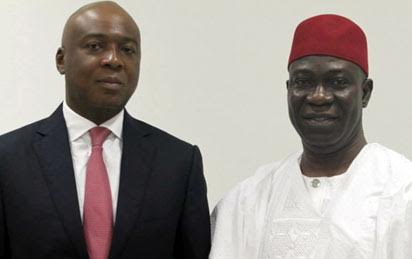 Saraki, Ekeweremadu's forgery trial stalled in Abuja as both men have not been served court papers