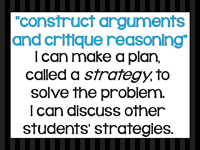 constructs reasoning and critiques reasoning