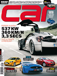 Latest Photojournalism: August 2012 Car Magazine