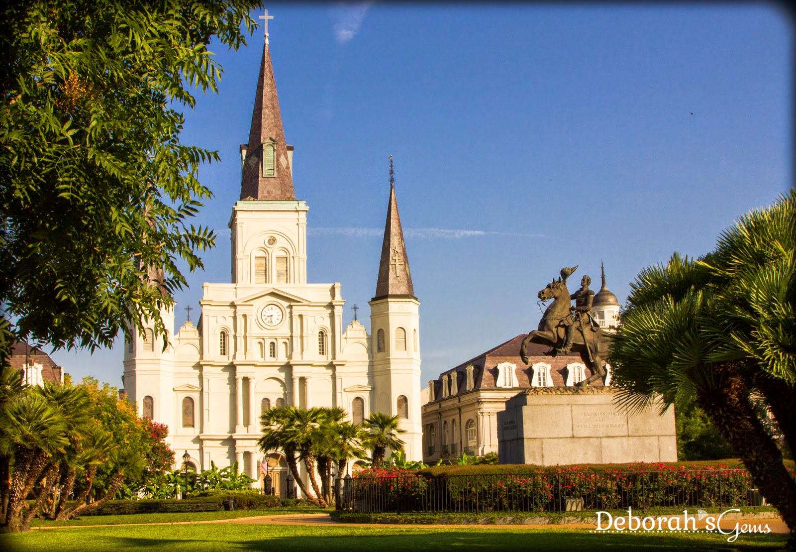 New Orleans 1 - photo by Deborah Frings - Deborah's Gems