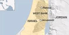 Israeli-occupied West Bank