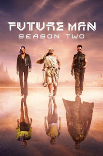 Future Man Temporada 2