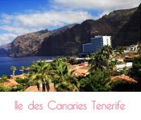 Tenerife: des merveilleuses randonnées