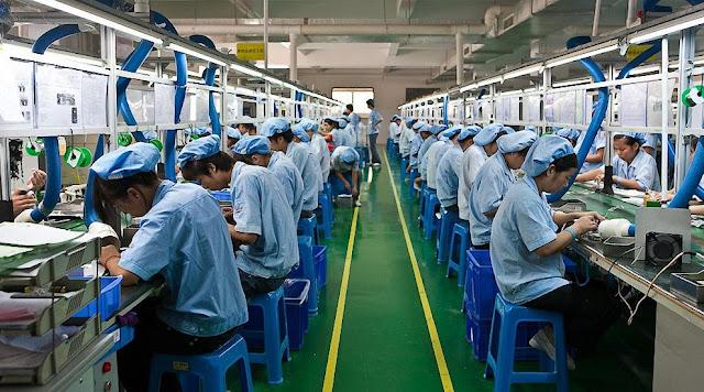 ZTE против США: к чему приводит торговая война компании с государством?