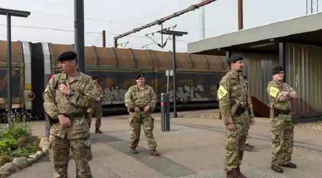 Τσεχία, Σλοβακία, Πολωνία, Ουκρανία, Δανία κλείνουν τα σύνορα