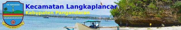 Kecamatan Langkaplancar