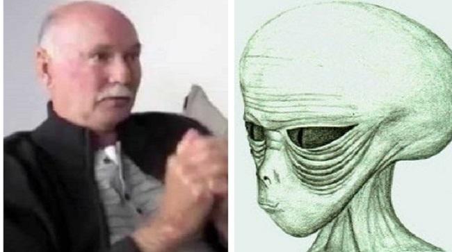 Ένας κάτοικος της Νέας Ζηλανδίας δήλωσε ότι επι δέκα ημέρες ηταν αιχμάλωτος από εξωγήινους