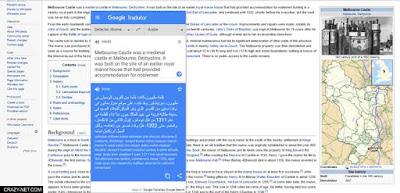 افضل اضافات الترجمة لمتصفح جوجل كروم و فايرفوكس