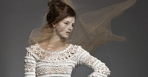 Платья ванессы монторо схемы парижанка