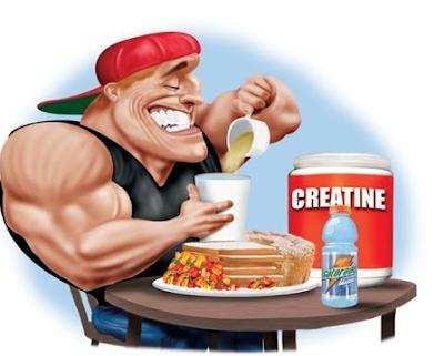 creatine-what is creatine