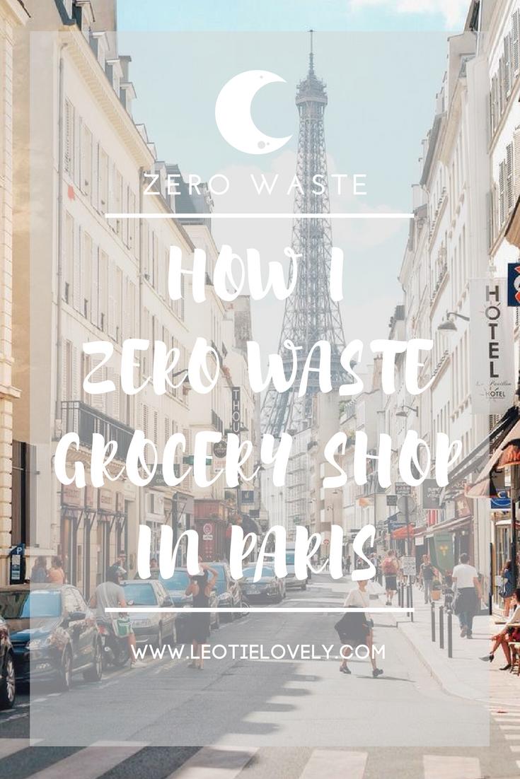 zero waste, zero waste paris, paris, market, farmers market, zero waste shopping, zero waste living, zero waste grocery shopping, zero waste lifestyle