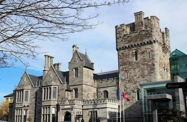 Clontarf Castle, honeymoon hotel, fancy hotel, castle hotel, hotels in dublin, wedding hotel