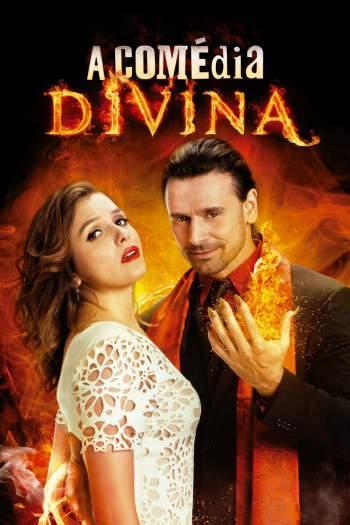 A Comédia Divina Torrent - WEB-DL 720p/1080p Nacional