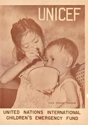 UNICEF at 70.