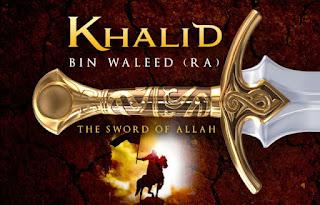 Biografi Khalid al Walid Bahagian II