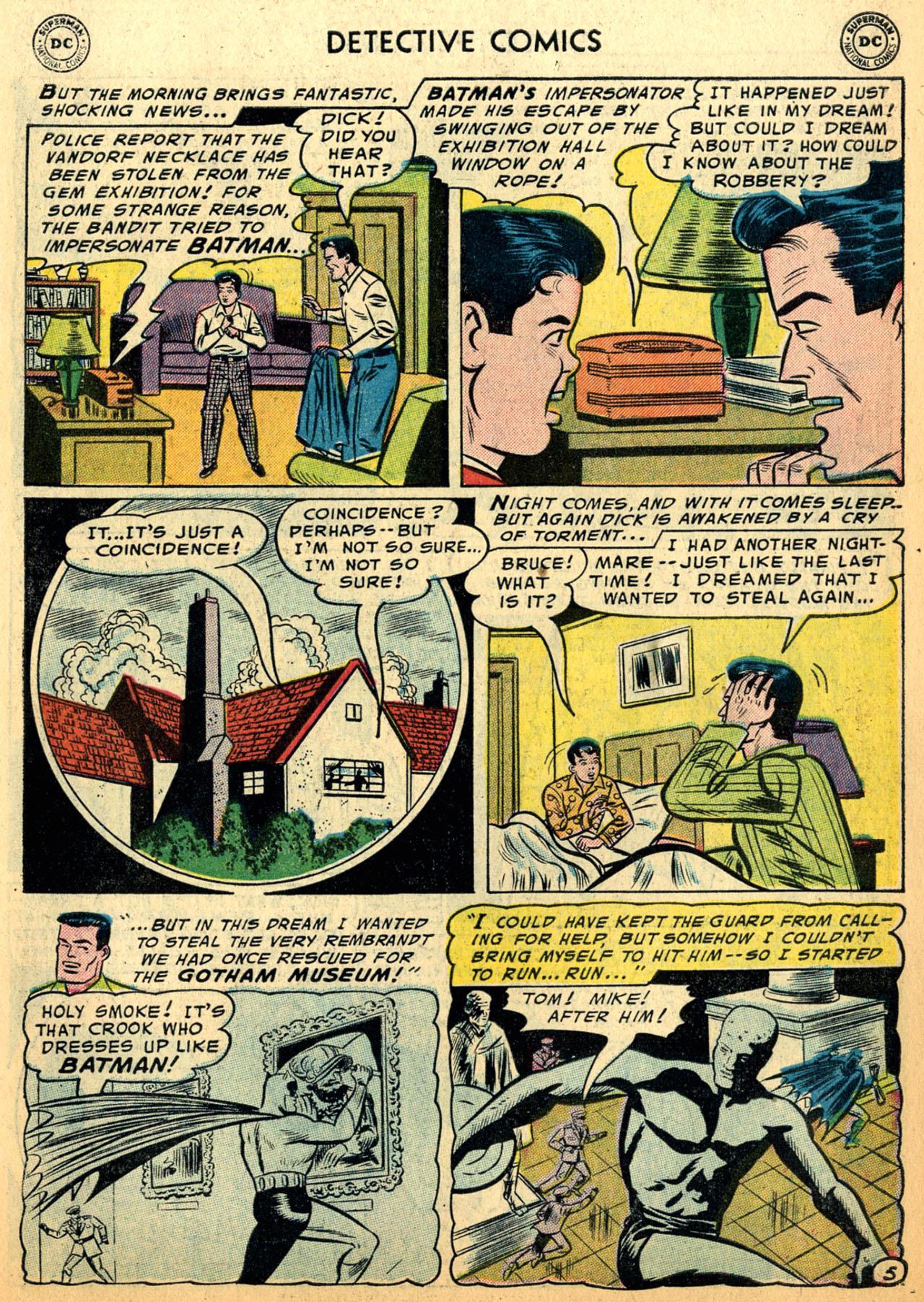 Detective Comics (1937) 228 Page 6