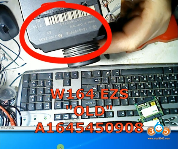 cgdi-mb-old-w164-all-key-lost-1