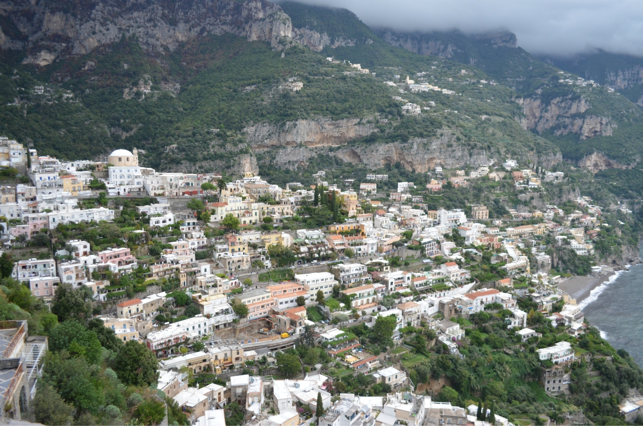 tangerine travels positano john steinbeck and north carolina turkey in 1953 positano was a fishing village of about 2000 people when john steinbeck wrote an essay about it in harper s bazaar magazine