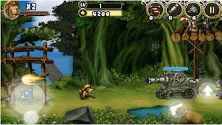 [Download] Soldier Revenge v1.1 Mod Apk Unlimited Money