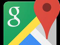 Maps Nugraha putra
