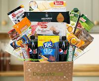 Logo Black Friday Degustabox: promozione valida per i nuovi iscritti
