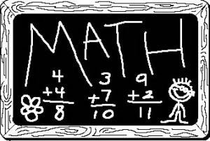 My Life : Hidup Itu Bagaikan Pelajaran Matematika (^_^) read !!!