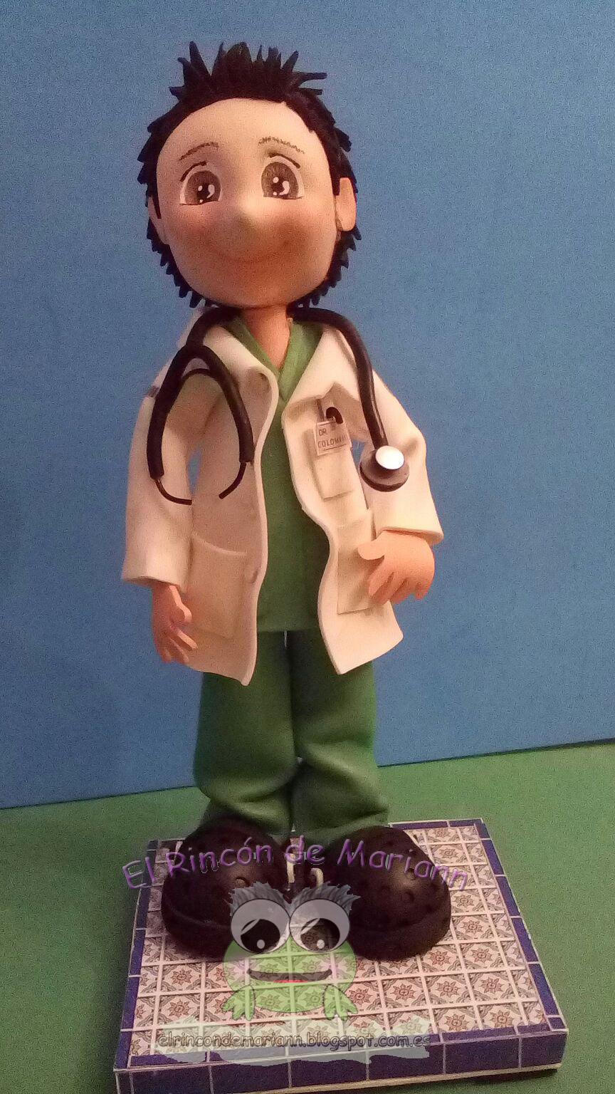 Fofucho Médico