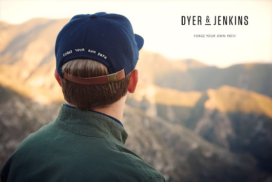 Denim and Sports Wear Advertising Photography for Dyer and Jenkins