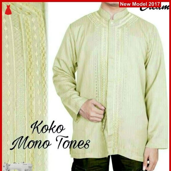 MSF0185 Model Koko Pirman Murah Mono Tones BMG