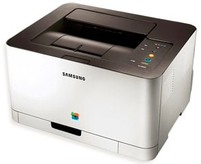 Samsung CLP-365W Driver Windows 10, 8, 7