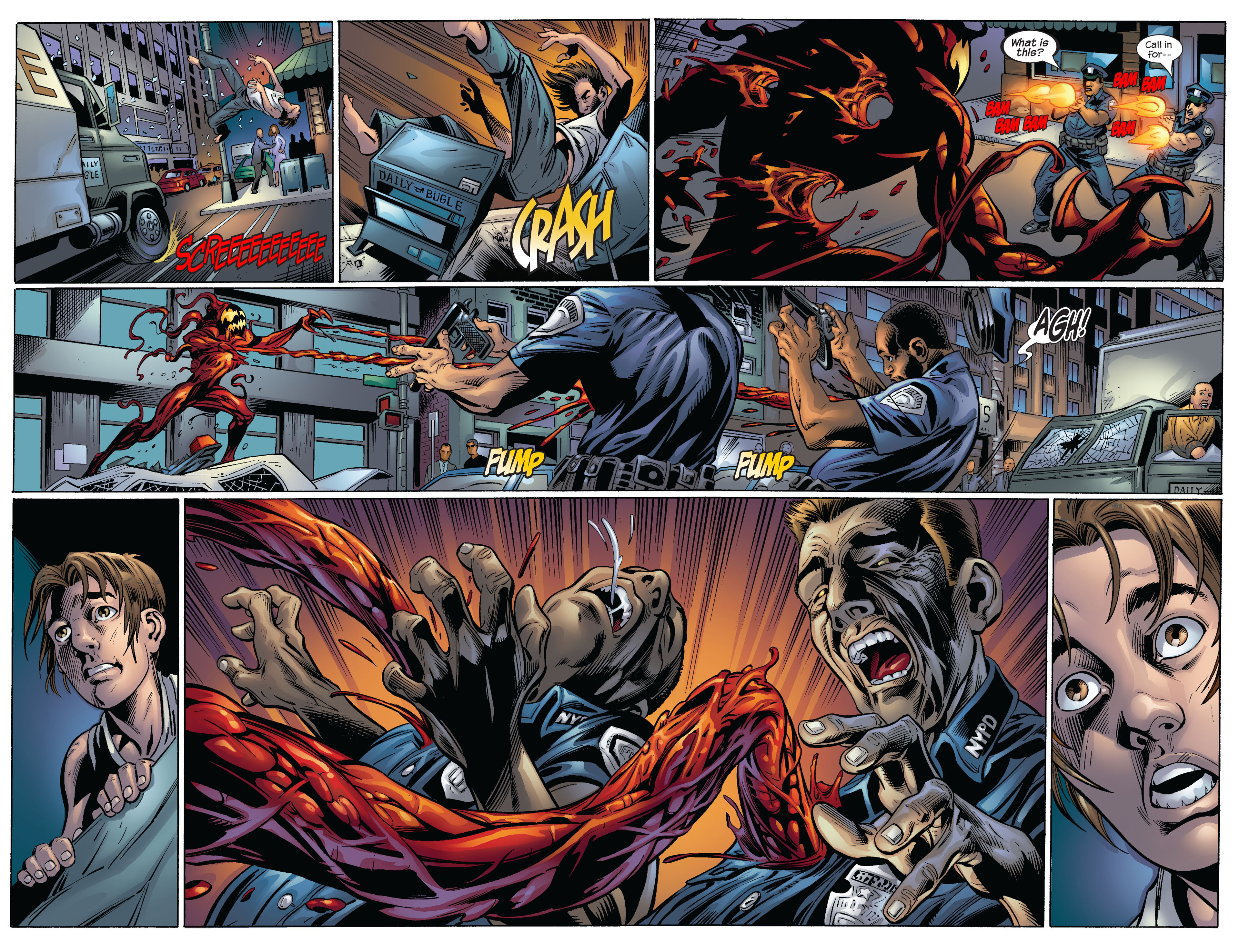 Read online Ultimate Spider-Man (2000) comic -  Issue #64 - 10