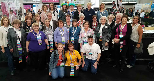 Saturday at RootsTech 2017