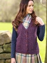 http://www.letsknit.co.uk/free-knitting-patterns/wendy-ramsdale-dk-waistcoat