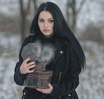 Witchcraft Specialists by Muslim Mantra