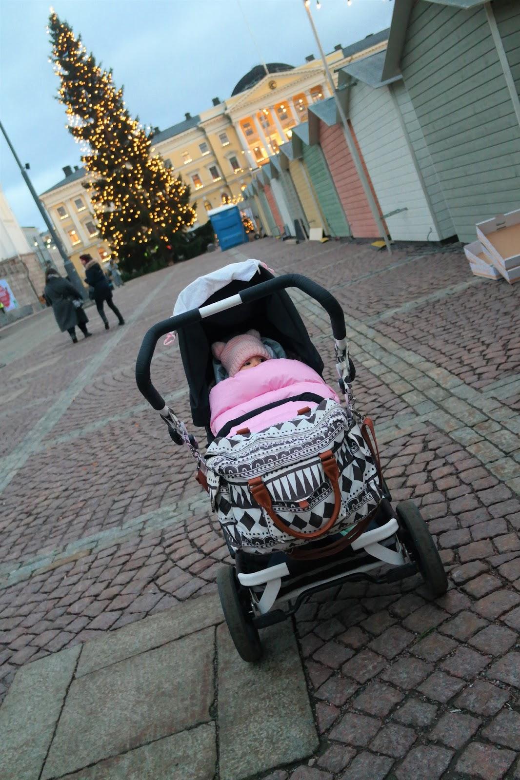 joulumarkkkinat