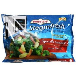 Frozen Asian Vegetables 67