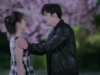 SINOPSIS The Whirlwind Girl 2 Episode 11 Part 2