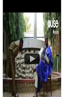 Video: Sadik Sani Sadik – Son Banza Hausa Comedy