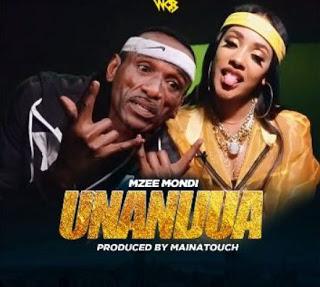 Audio | Mzee Mondi (Baba yake Diamond Platnumz) - Unanijua