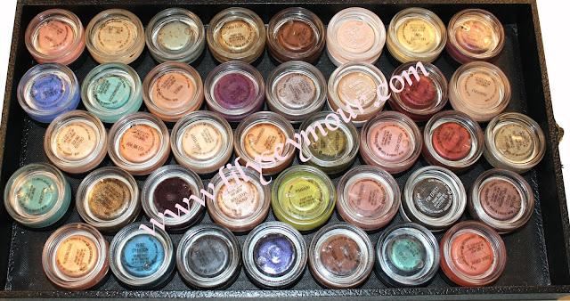 Mac Paintpot Collection