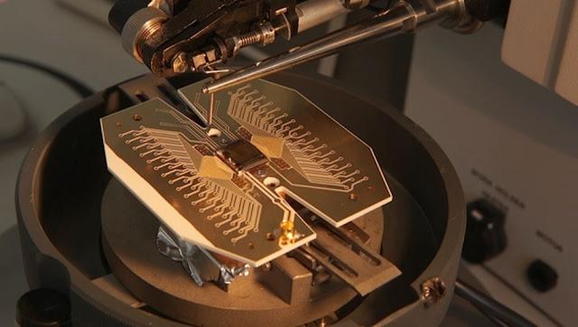 sussex quantum computer